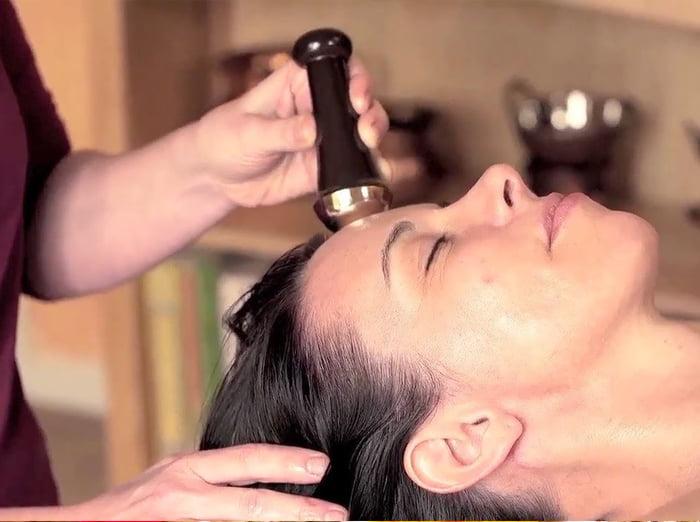 Kansa Wand Face Massage Workshop