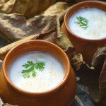 How to make Ayurvedic Buttermilk?